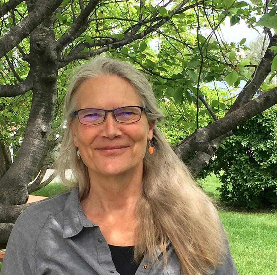 Lynn Fuller