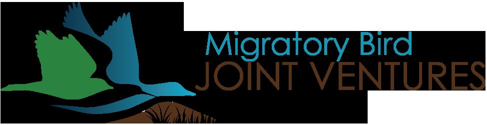 Migratory Bird Joint Ventures