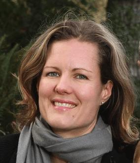 Natalie Bennon